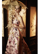 FORTUNE GARDEN KYOTO dress salon by THE TREAT DRESSING Monique Lhuillier モニーク・ルイリエ