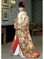 ブロガー福士智佳子さんが豪華な色打掛で変身@フォーシーズンズホテル椿山荘 東京【コーディネイト編】