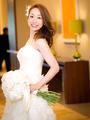 オフィシャルブライズに学ぶウエディング・アジェンダ〈細川麻里子さんの場合/ドレス選び編〉