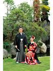 創業約180年の老舗料亭に嫁ぐ、若女将のウエディング・ ストーリー@福寿家