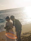 """おしゃれリゾートウエディングの作り方@ハワイで究極の""""リラックス婚"""""""
