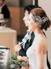 憧れのホテルで理想の結婚式をかなえた 花嫁のリアル・ストーリー