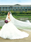 ザ・リッツ・カールトン京都(The Ritz-Carlton, Kyoto) The Wedding Experience of a Lifetime