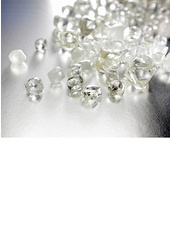 ダイヤモンドの新たな世紀を創造