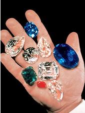 ニューヨークから世界に発信するダイヤモンド至上主義