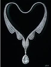 ダイヤモンドとともに物語を紡ぐジュエラー